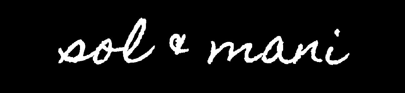 Sol & Mani – Accompagnement Holistique